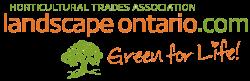 Proud member of Landscape Ontario