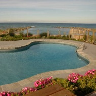 Thornbury landscaping brings Georgian Bay closer