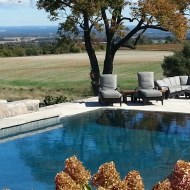 Gunite concrete pools & spas